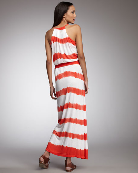 Whitley Maxi Dress