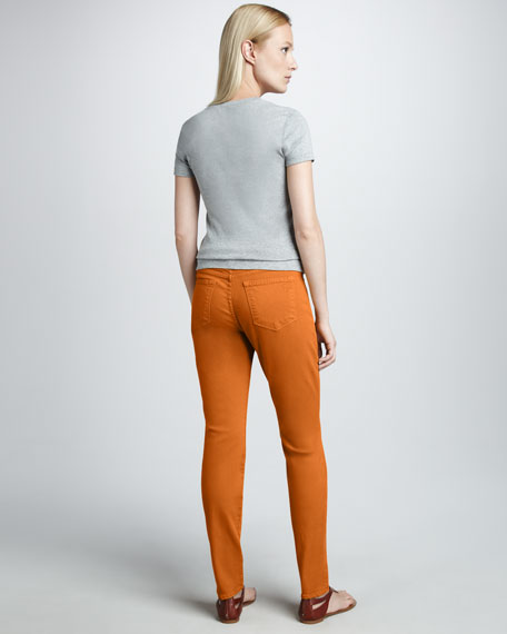 Joy Leggings, Warm Colors