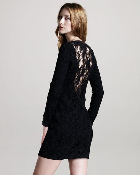 Sheila Lace Dress