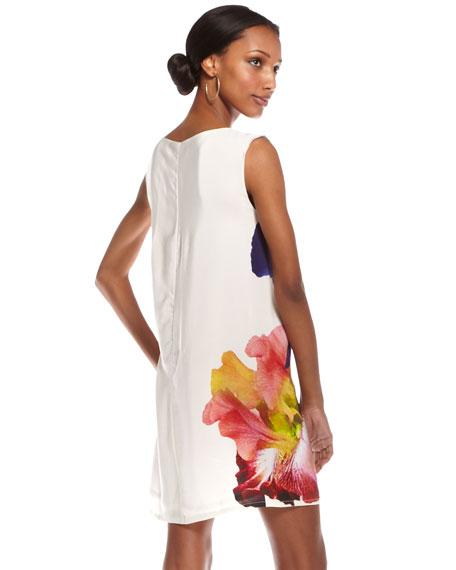 Fast Beau Fleur-Print Dress (Stylist Pick & CUSP Most Loved!)