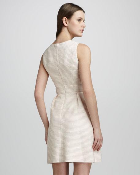 Tab-Waist Clementine Dress