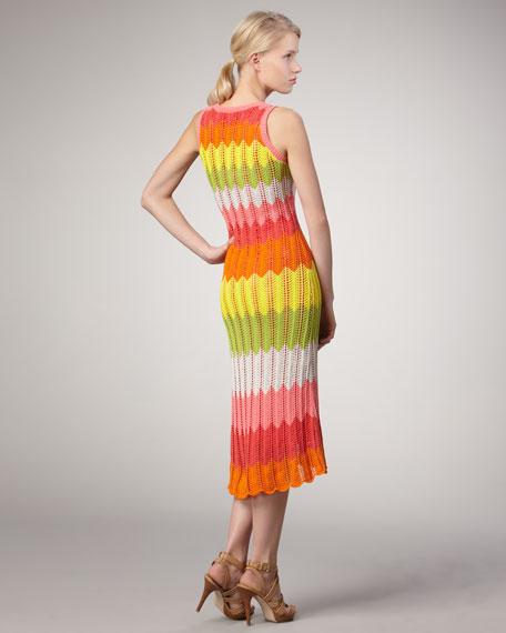 Colet Knit Dress