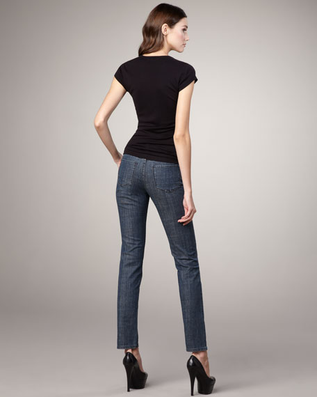 Silverton Ridgeback Channel Jeans