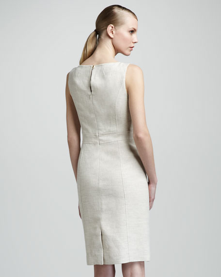 Lindsay Sheath Dress