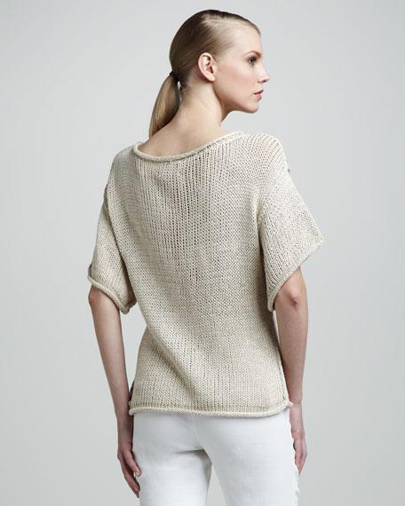 Stella Loose Sweater