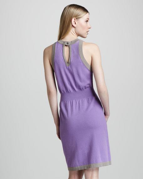 Alina Halter Dress