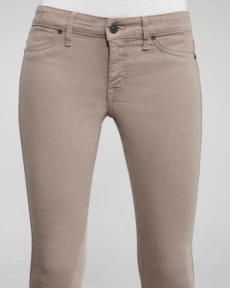 Legacy Doe Skinny Jeans
