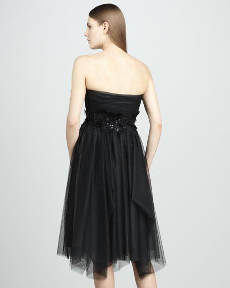 Paula Party Dress
