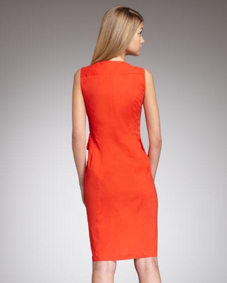 Mi Amor Sleeveless Dress