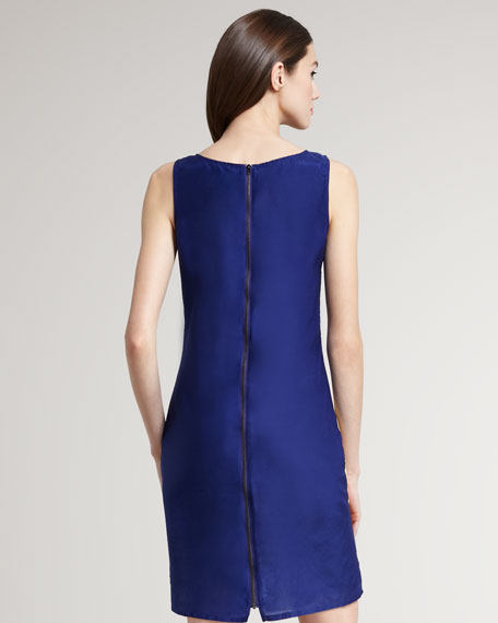 Gina Colorblock Dress