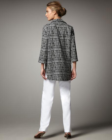 Travel Crosshatch Jacket, Women's