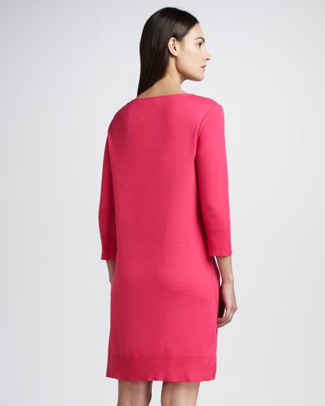 Easy Knit Dress, Women's