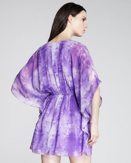 Spencer Tie-Dye Dress