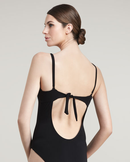 Basic One-Piece