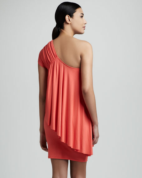 Sparrow Layered Dress, Women's