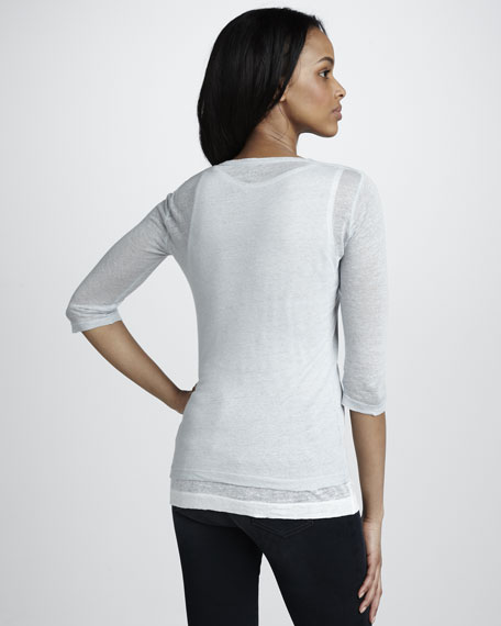 Double-Layer Top
