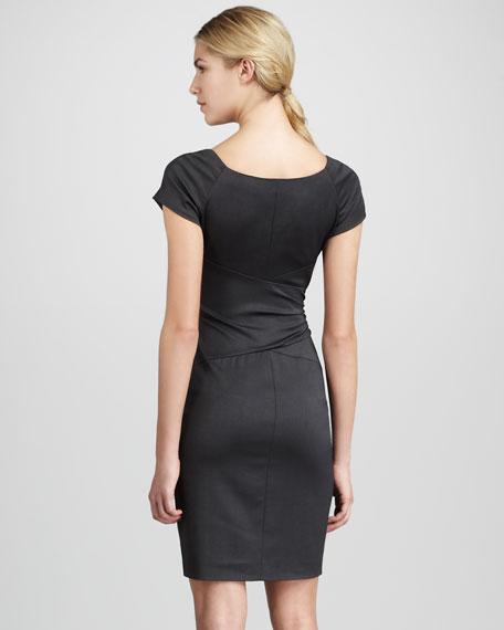 Katharine Sheath Dress