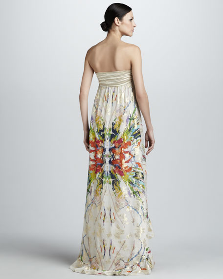 High-Low Gown