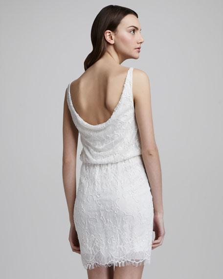 Gabby Beaded Dress
