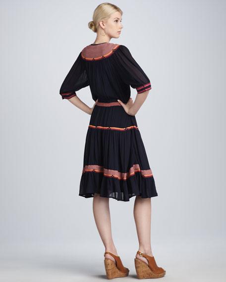 Grace Summer Dress