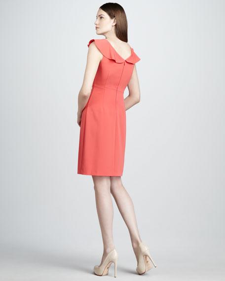 Winnie Sheath Dress