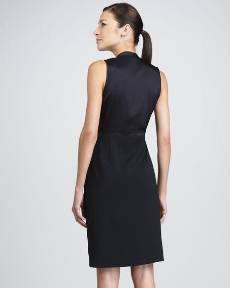 Savannah Tie-Waist Dress