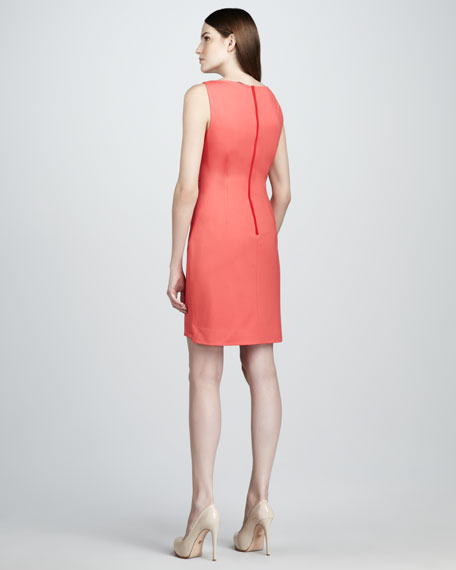 Olympia Sheath Dress