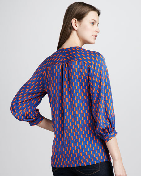 New Cahil Blouse