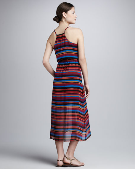 Striped Jesbelle Dress