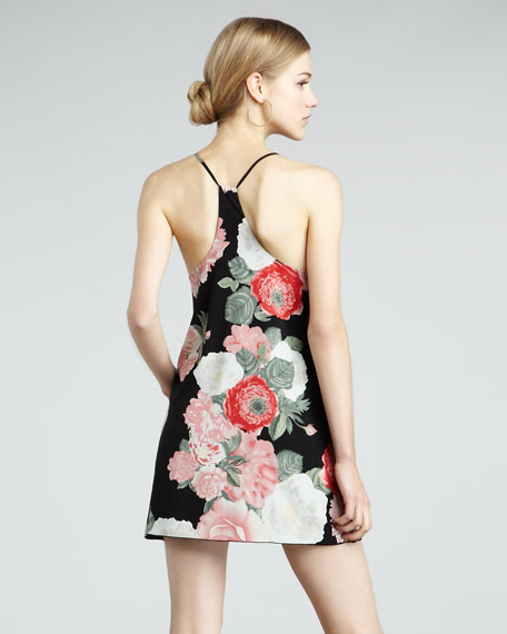 Fierra Y-Back Dress