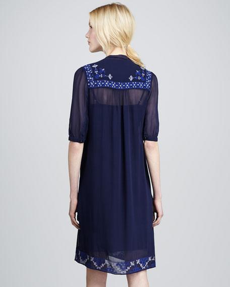 Beatrice Shift Dress