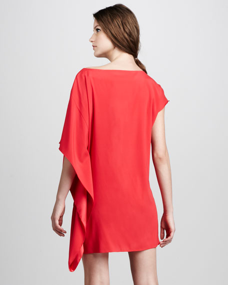 Marci Asymmetric Dress