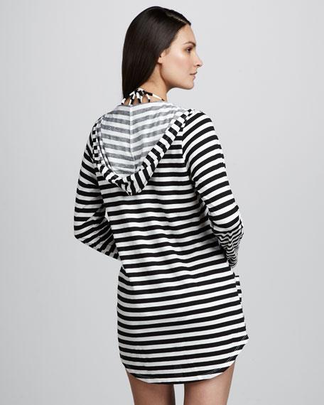 Calypso Striped Tunic