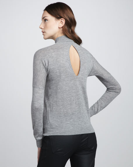 Sabina Cashmere Sweater