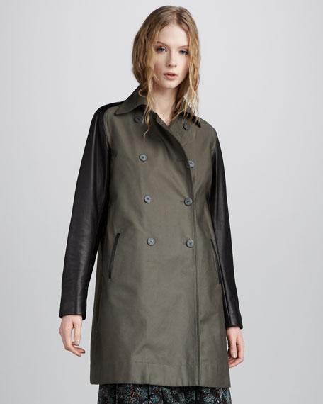 Hanneli Jacket With Vest