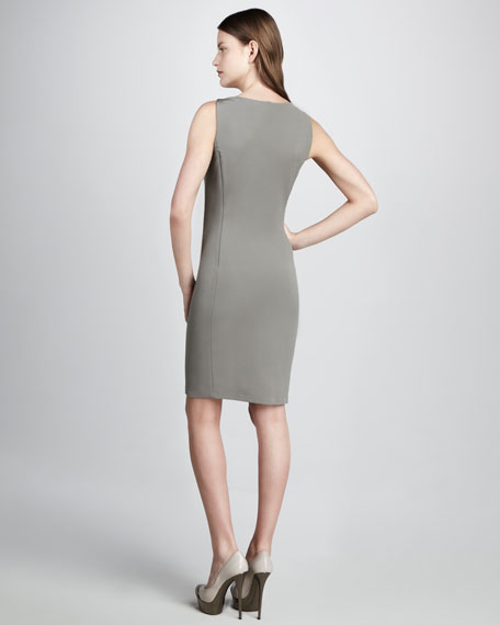 Audrina Sheath Dress