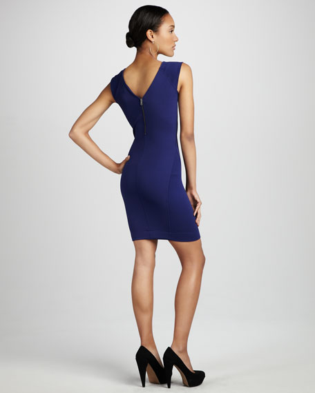 Rita Jersey Dress