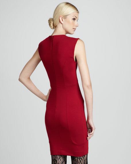 Annie Jersey Dress