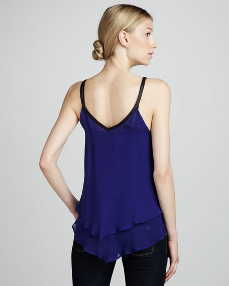 Tiered Swing Camisole