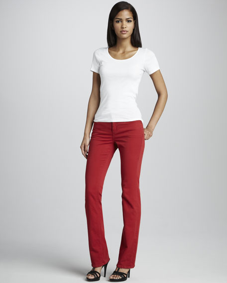 Laguna Superfine Twill Pants