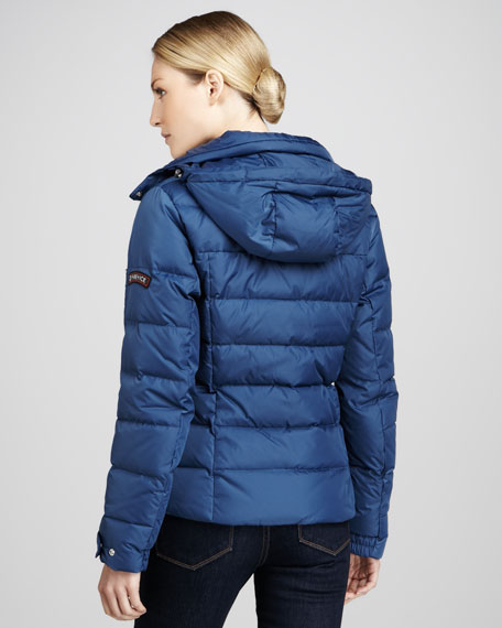 Sale Long Puffer Coat