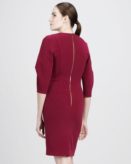 Basic Ponte Dress