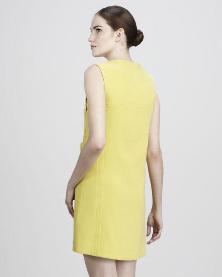 Mini Mod Dress