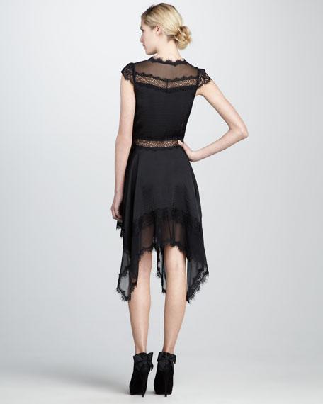 Dorrie Pandora Dress