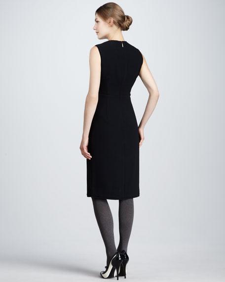Brooklyn Jersey Dress