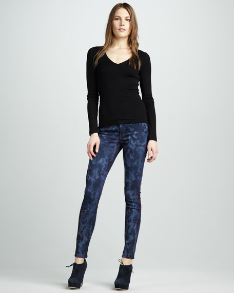 Legacy Isle Monet Legging Jeans