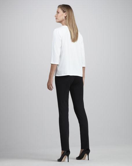 Skinny Ankle Pants, Women's
