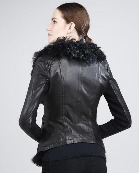 Kive Shearling Jacket