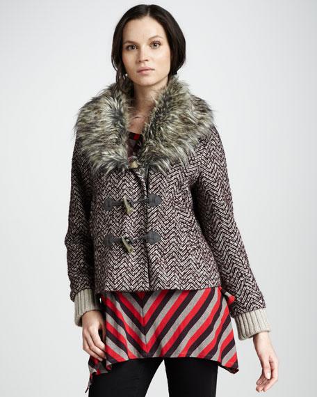 The Fleetwood Toggle Jacket