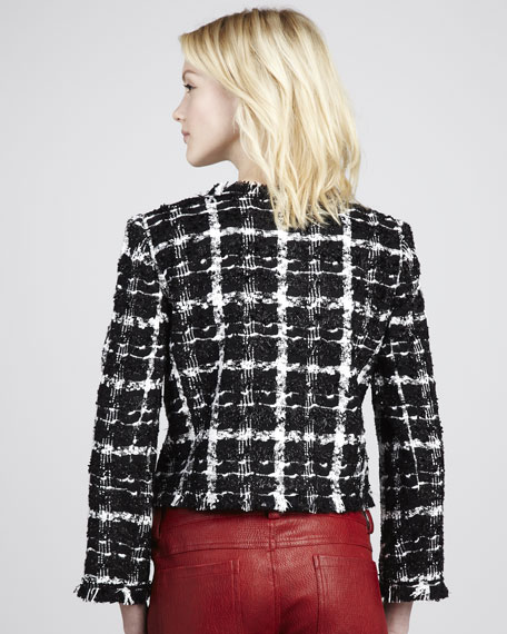 Kidman Tweed Jacket